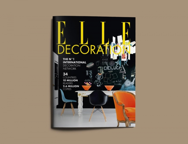 Elle Decoration International